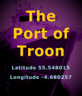 The Port of Troon