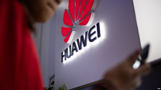 """Huawei is more committed to Europe than ever before,"" said The Company's Europe representative, Abraham Liu, at a reception in Brussels for the Chinese New Year."