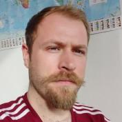 Aaron Flood profile image