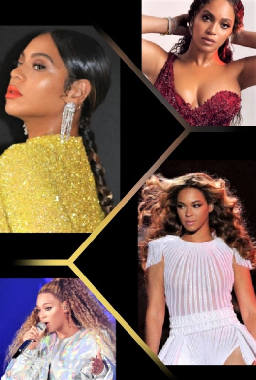 Beyonce inspire a lot of young new artist today. Young entertainers love her dancing and music videos.