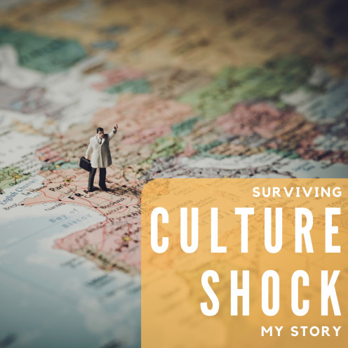The Four Stages of Culture Shock (My Experience)