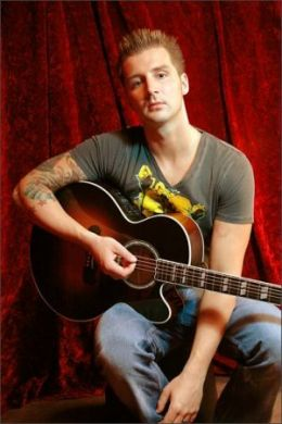 Secondhand Serenade aka John Vesely