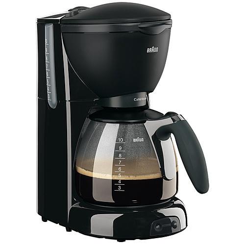 Braun Cafe House Pure Aroma KF 560