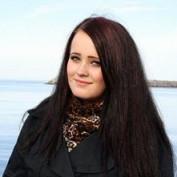 Tatyana Miron profile image