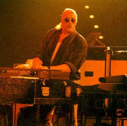 Jon Lord live in 1993