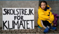 A Rising Voice in Climate Change Mitigation - The Story of Greta Thunberg