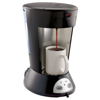 Bunn My Cafe Commercial Grade Pod Brewer