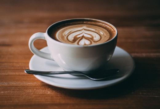 Limit the caffeine Intake