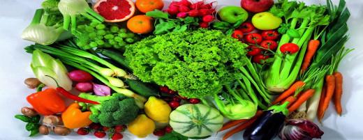Mediterranean diet for good health