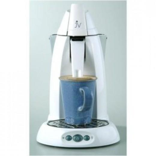 JV by Salton Pod Coffee Maker