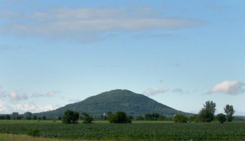 Mont St-Grégoire