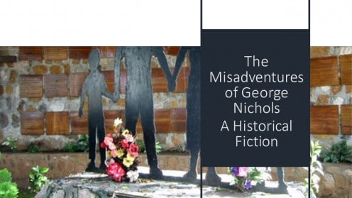 The Misadventures of George Nichols: Witness to a Double Murder in El Salvador