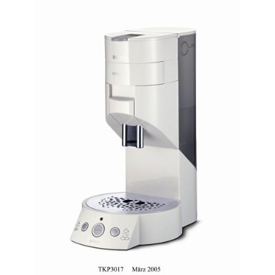 Bosch TKP3017 Gustino Coffee Maker