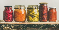Lacto-Fermented Foods: What Is It and How They Are Made!