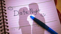A Year's Worth of Dates: 52 Date Night Ideas