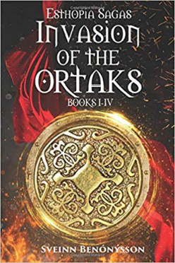 Book Review: Invasion of the Ortaks: Books I - IV Summary