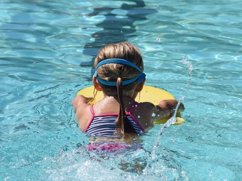 Why I Am Getting an Above-Ground Swimming Pool