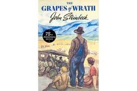"""""""Grapes of Wrath"""""""
