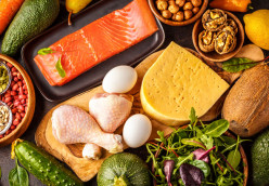 Top 5 Diet Plans That Promote Good Eating Habits