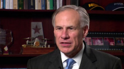 Texas Governor Greg Abbott Excluded From Jury Duty