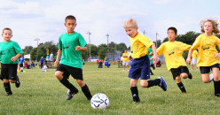 The Influence Of Sport On Children's Health And Education