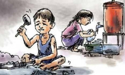 Poem: Child Labour