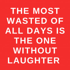 5 Health Benefits of Laughing