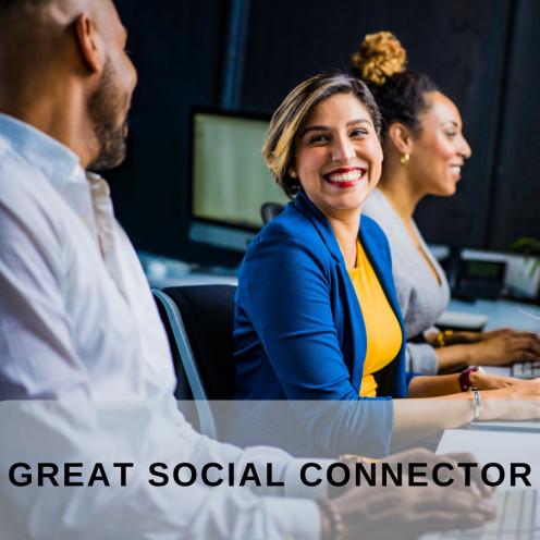 Great Social Connector