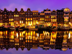 Attractions of Amsterdam