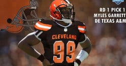 Myles Garrett gets reinstated by NFL. Will he be the same dominant player as before?