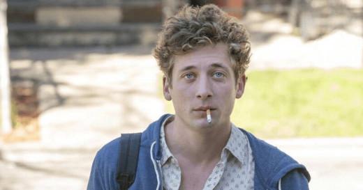 "Philip ""Lip"" Gallagher, portrayed by Jeremy Allen White (Shameless (US))"