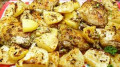 Delicious Family Recipe of Chicken Pot Roast