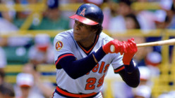 Tony Fernandez Flexed Rare Power At Historic Moment