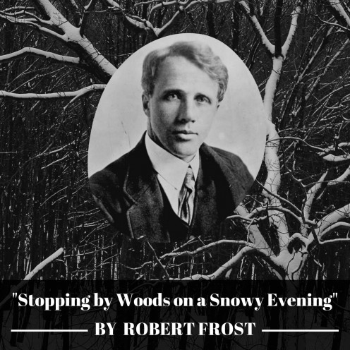 "Poem Analysis: Robert Frost's ""Stopping by Woods on a Snowy Evening"""