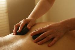 The Benefits of a Hot Stone Massage