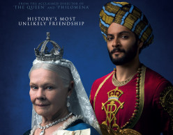 Victoria and Abdul Film Review