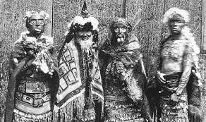 Haida Women