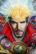 Doctor Strange (2016) Movie Review