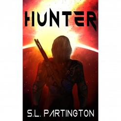 Book Review: Hunter by SL Partigton