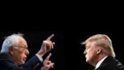 Sander's Deceit, Trump's Purge