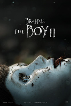 "Movie Review: ""Brahms: The Boy II"""