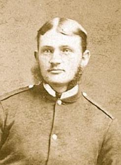 Alexander Fitzpatrick