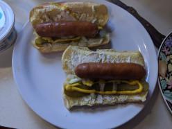 Sausage Served