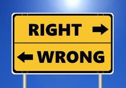 Modern Education Standards: Teaching Moral Relativity