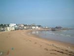 Viking Beach Broadstairs