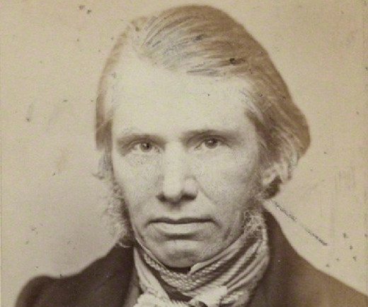 Sir Charles E. Trevelyan