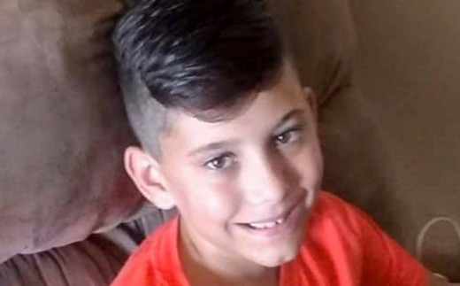 Gannon Stauch was reported missing by his stepmother Letecia Stauch on January 27, 2020 in Colorado Springs, Colorado.