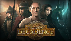 A 2020 Review - The Age of Decadence (PC, 2015)