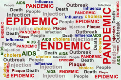 Epidemic Vs. Pandemic: What's the Difference?