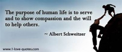 What Is Real Compassion?